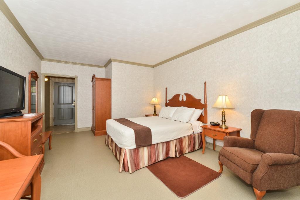 BEST WESTERN PLUS Edmundston Hotel