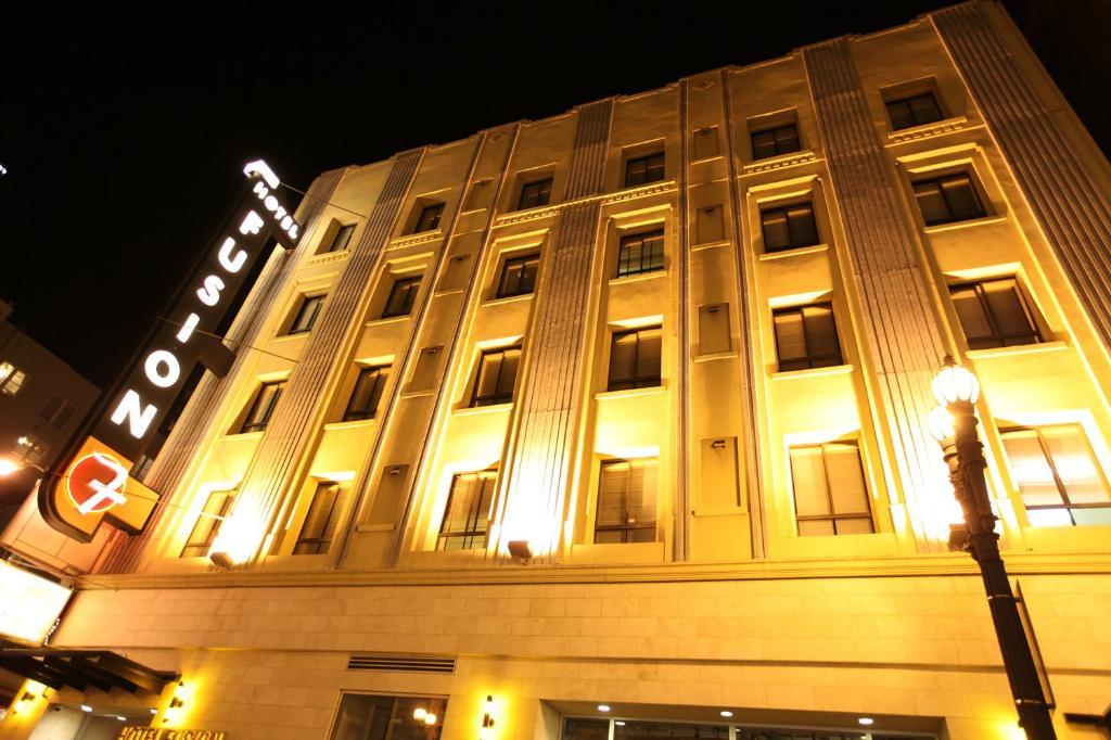 호텔 퓨전