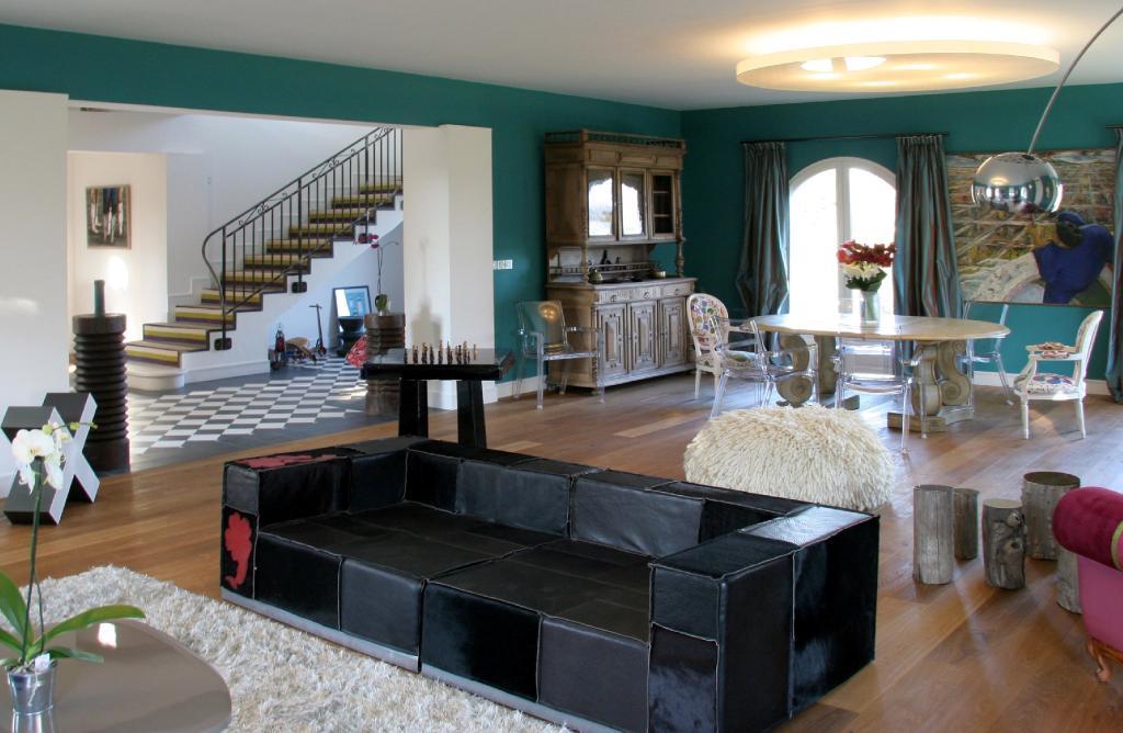 Chambres & Suites Arguibel