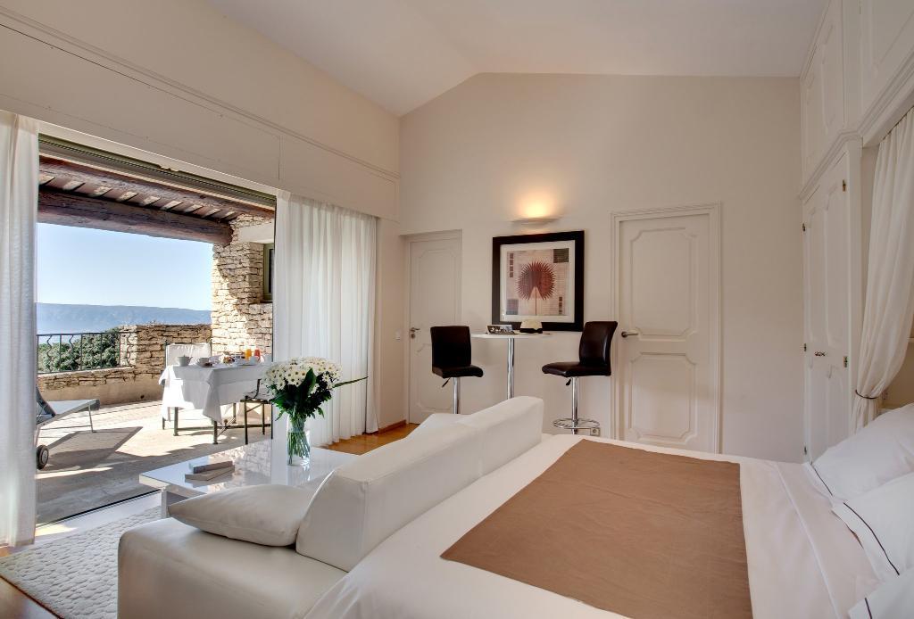 Hotel Les Bories & Spa