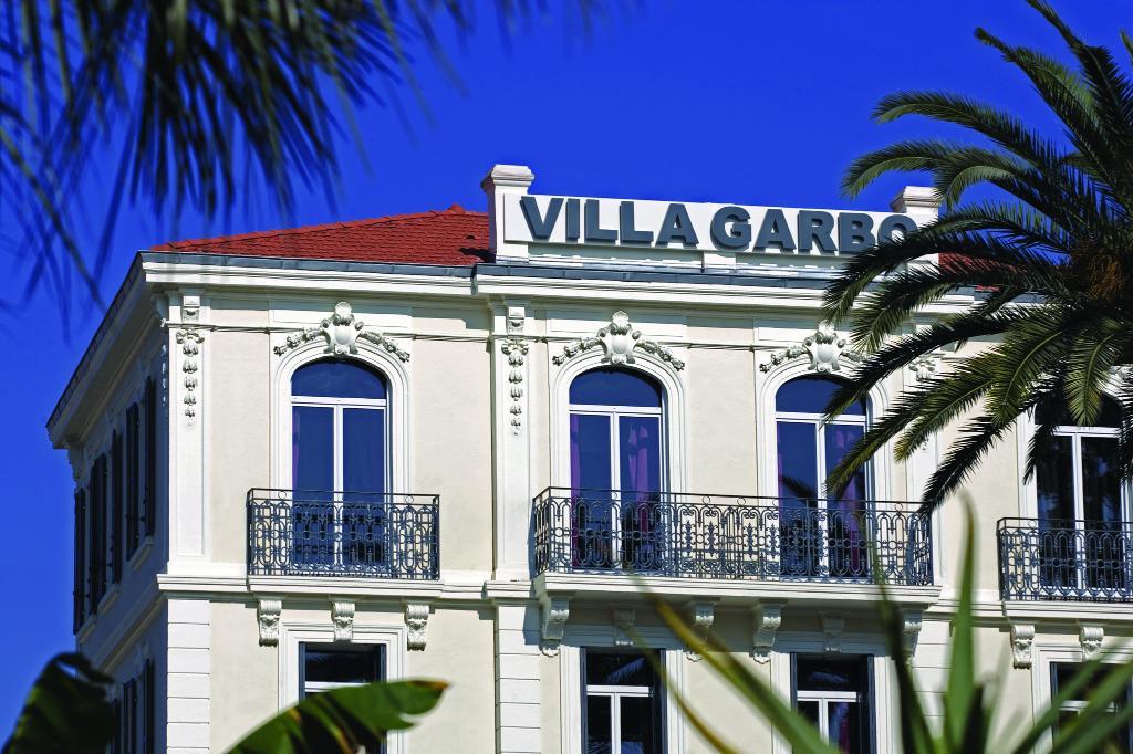 ヴィラ ガルボ ホテル