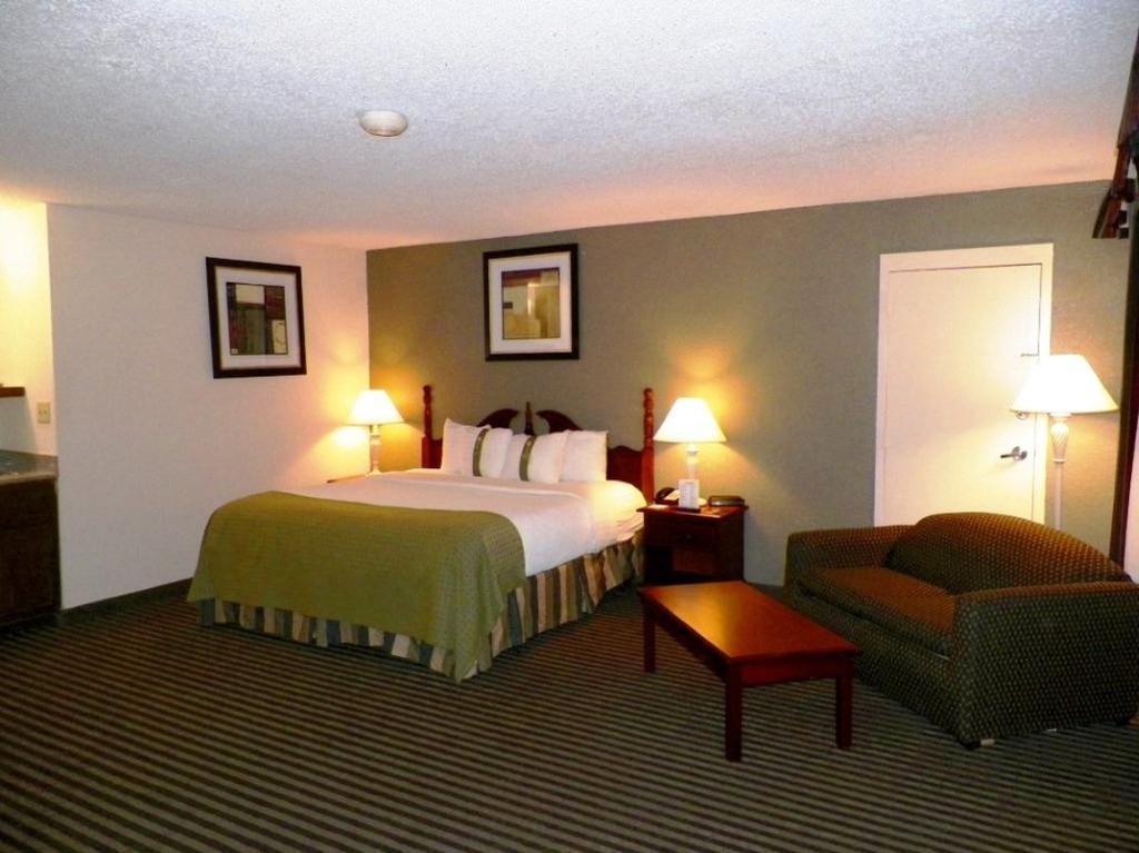Holiday Inn Mobile West I-10