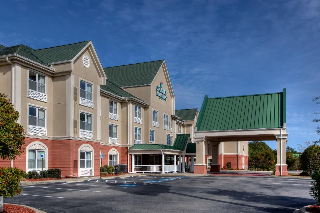 Country Inn & Suites By Carlso