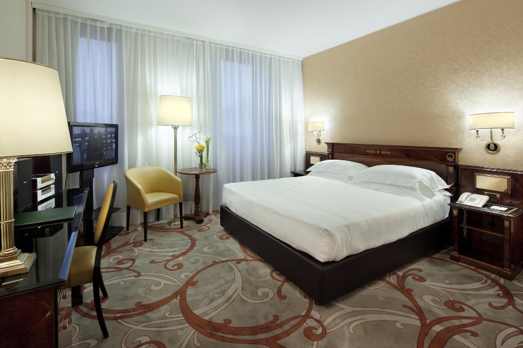 ウナ ホテル スカンジナビア