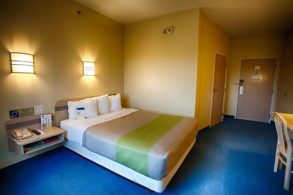 Motel 6 Fort Leonard Wood