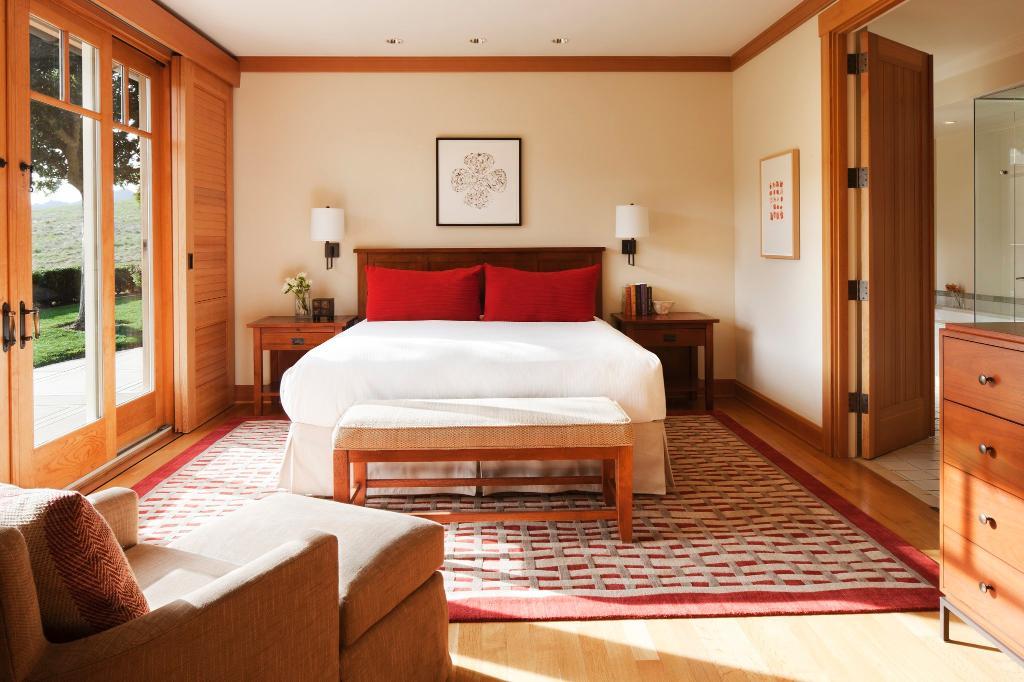紫檀度假勝地飯店