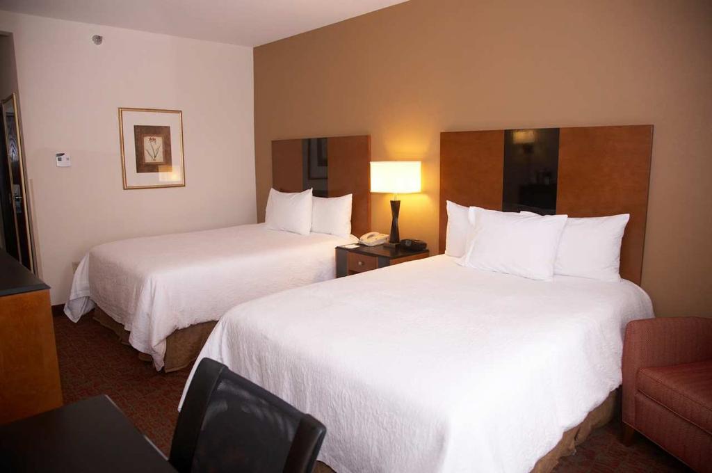 Hampton Inn & Suites Hobbs