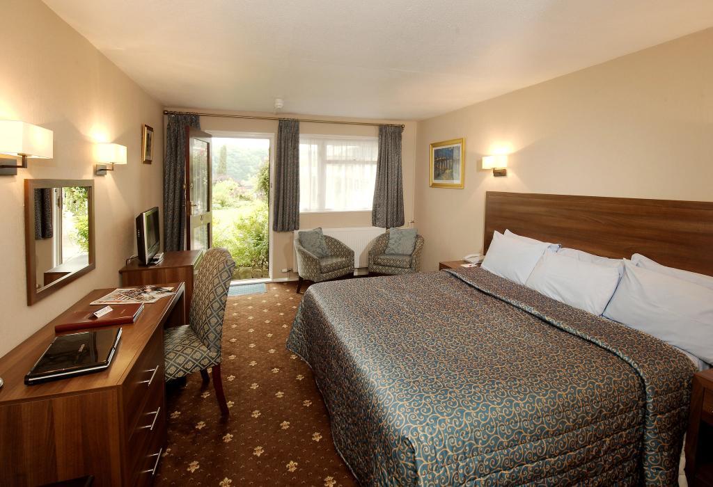 BEST WESTERN Royal George Hotel