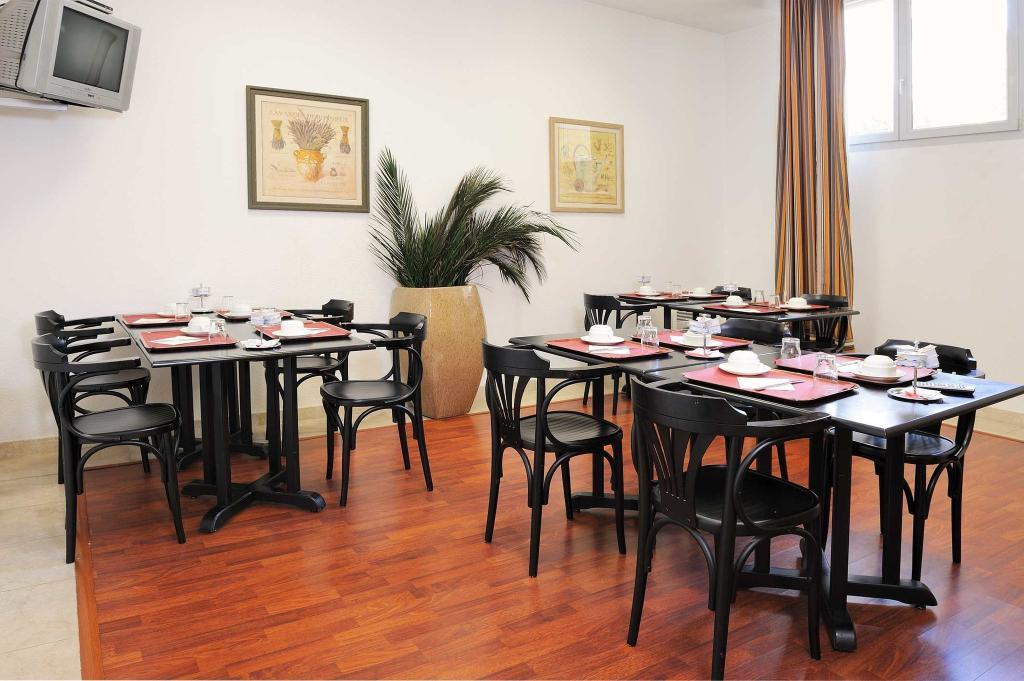 Residence Sejours et Affaires Lyon Park Avenue