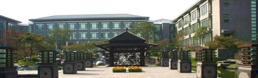 Shanxi Jinci Hotel