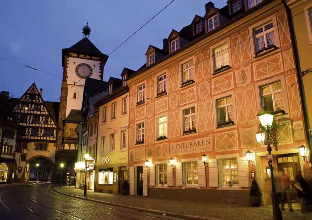 Hotel Zum Roten Baeren