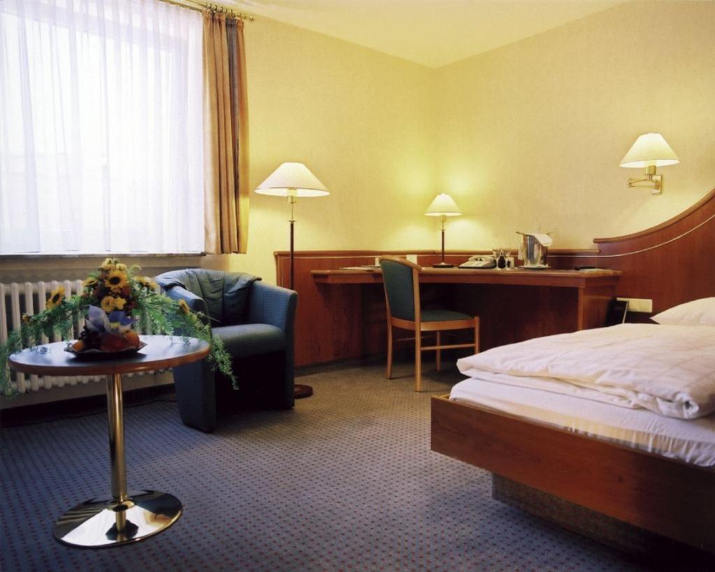 Wartburg Hotel