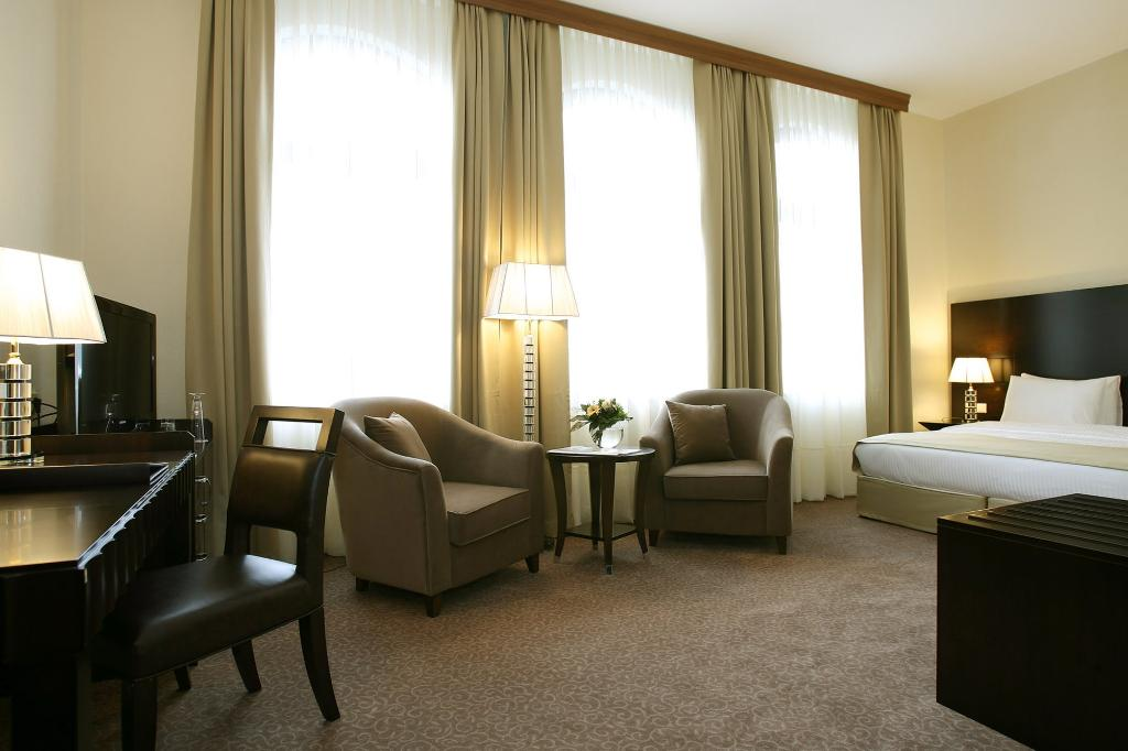 グランド パレス ホテル ハノーバー