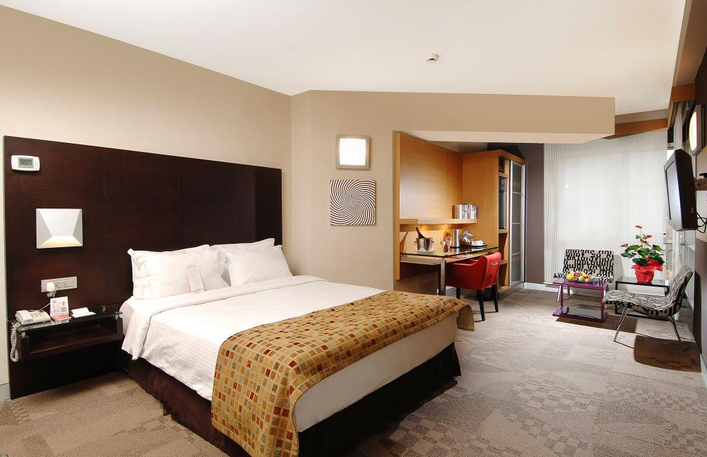 ニッポン ホテル