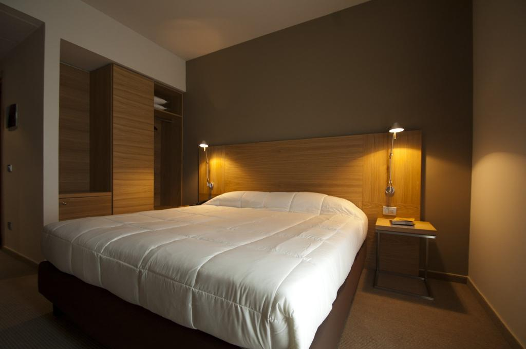 Hotel Victor Bari