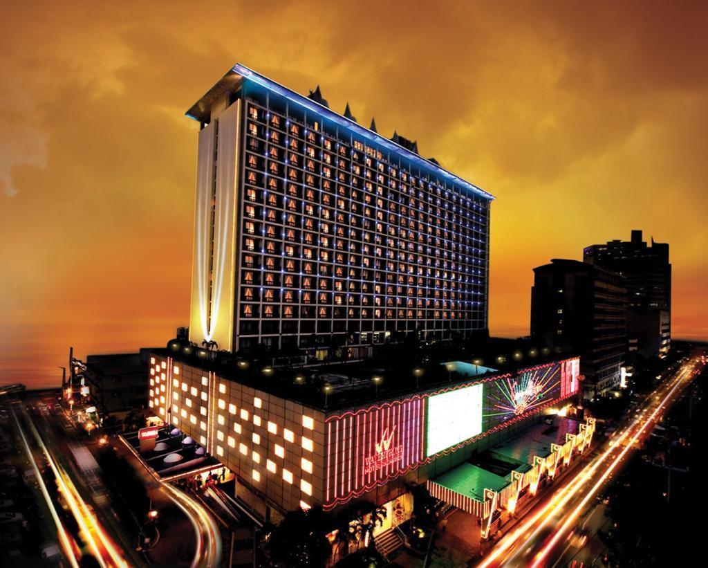 ウォーターフロント マニラ パビリオンホテル & カジノ