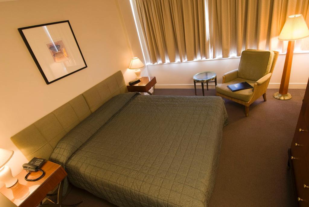 康貝拉雷斯酒店