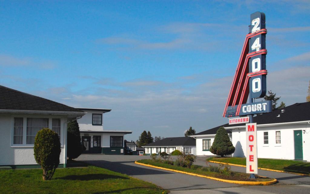 2400 Motel Ltd.