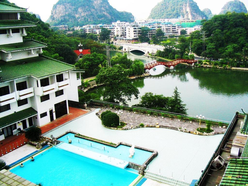 Guilin Park Hotel
