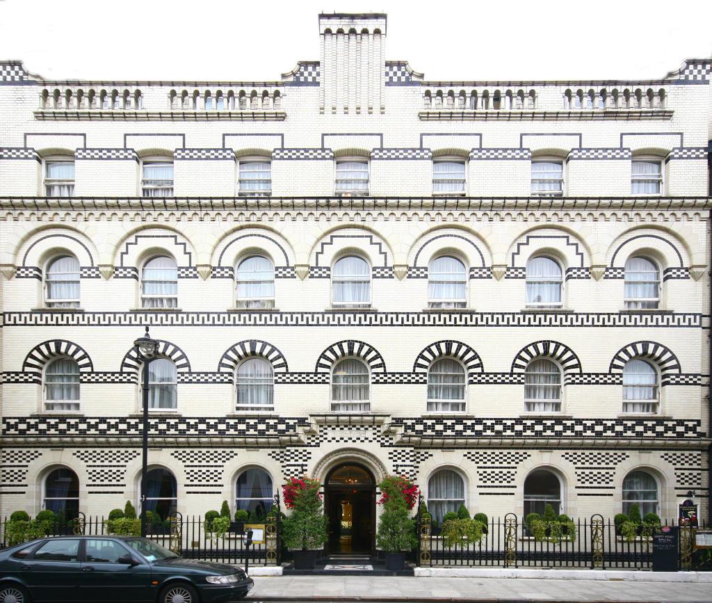 Grange Langham Court