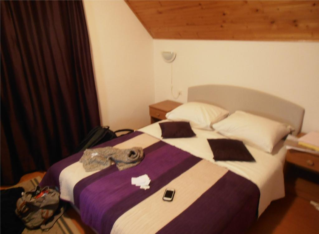 Rooms Ivanka