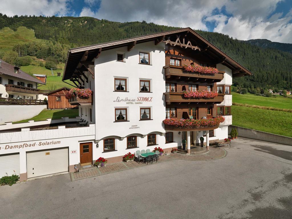 Landhaus Strolz