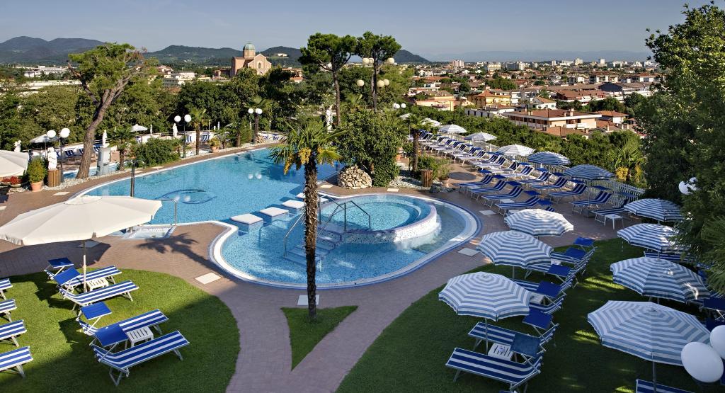 Hotel Augustus Terme