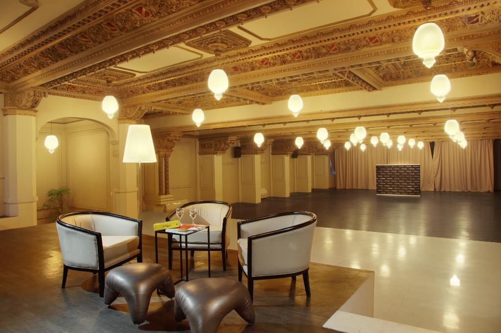 Esplendor Hotel Cervantes