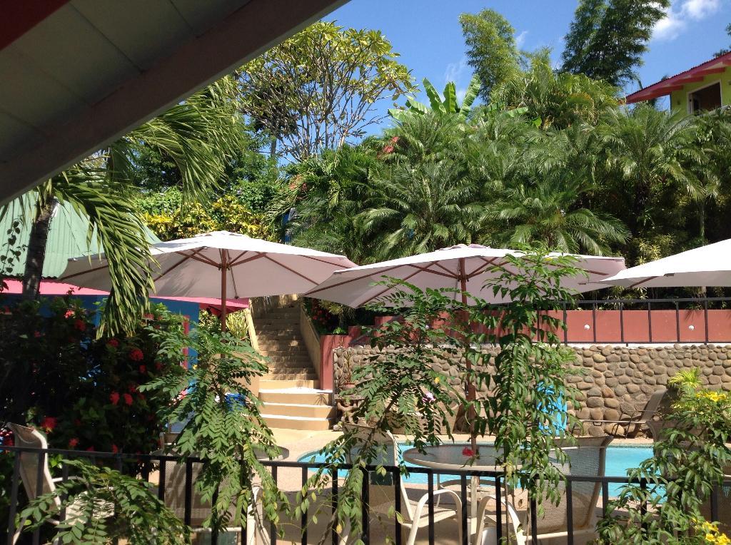 塔馬林多村飯店