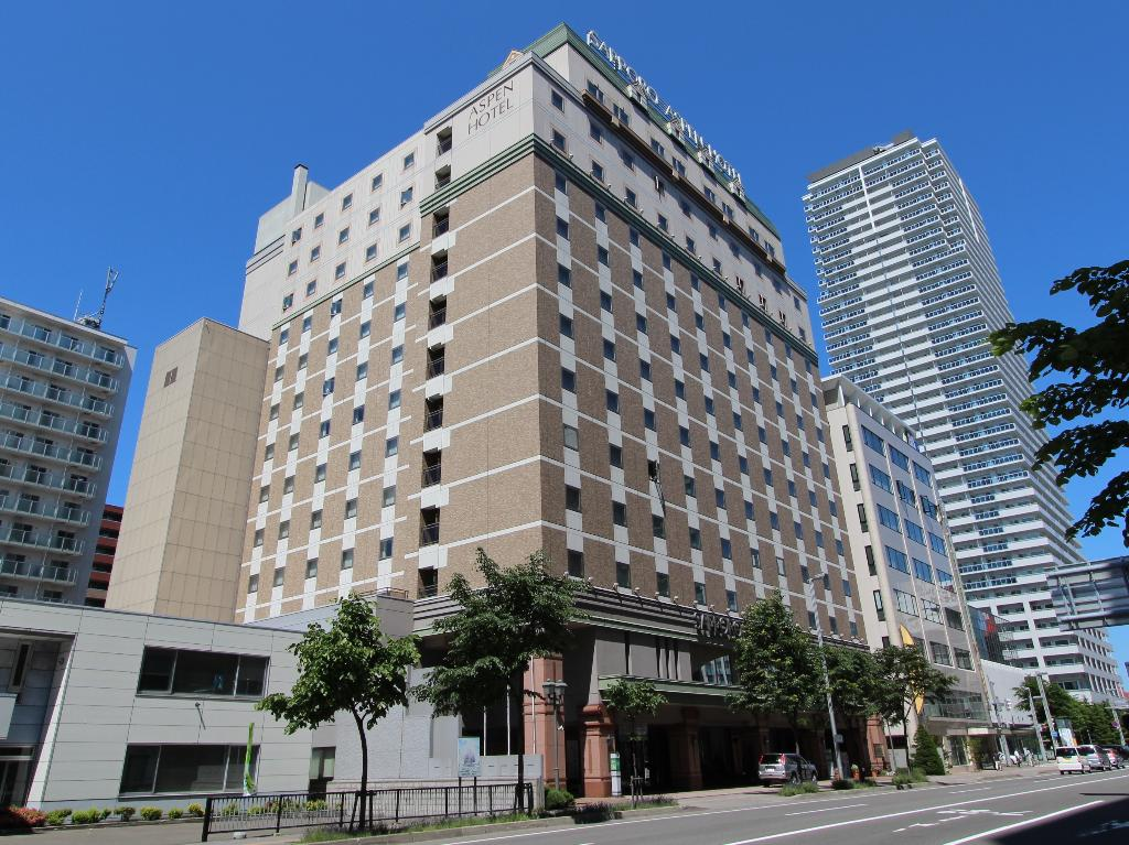 札幌Aspen飯店