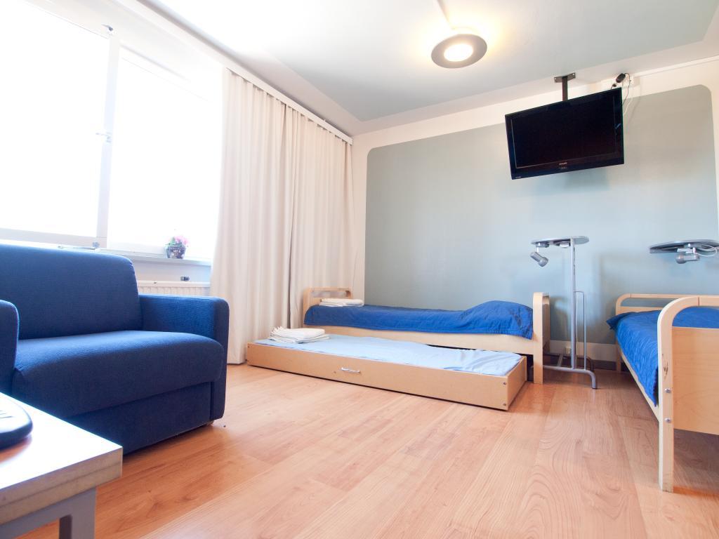 歐洲青年旅館