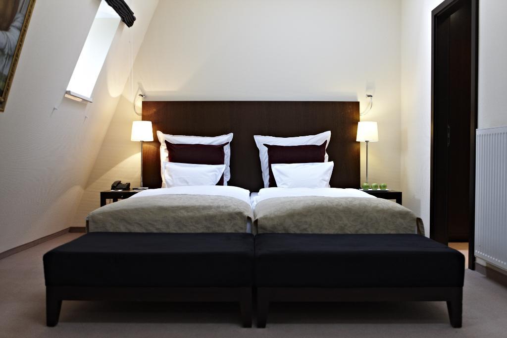 施泰根貝格爾大都會酒店