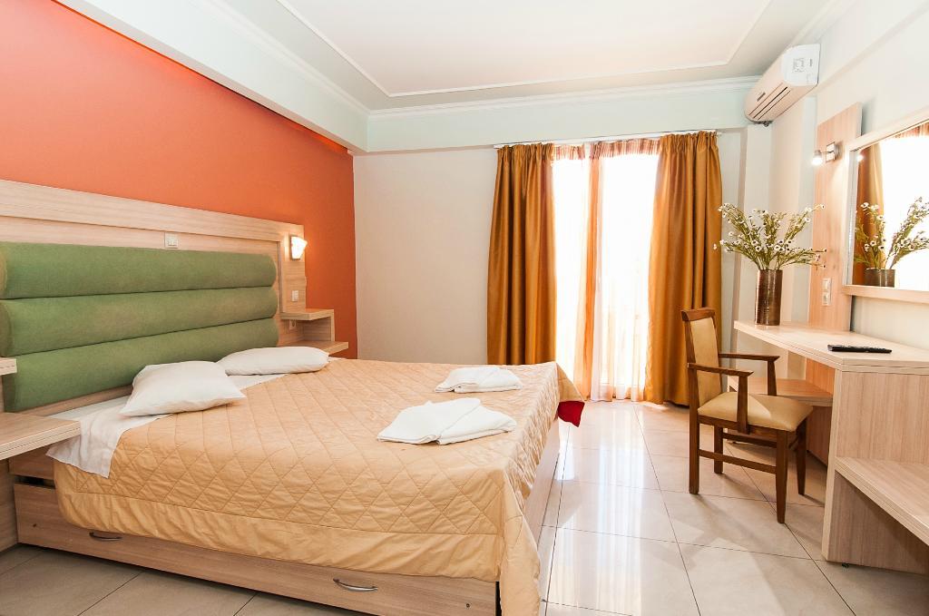 فندق زانتا بلازا - شامل جميع الخدمات