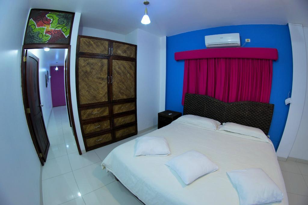 Riviera Pacific Suites Hotel