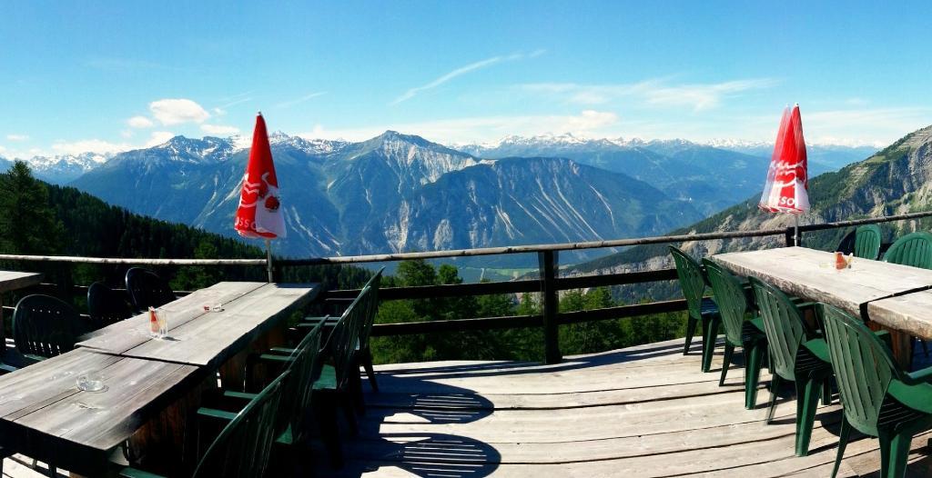 Hotel-Restaurant Alpengruss