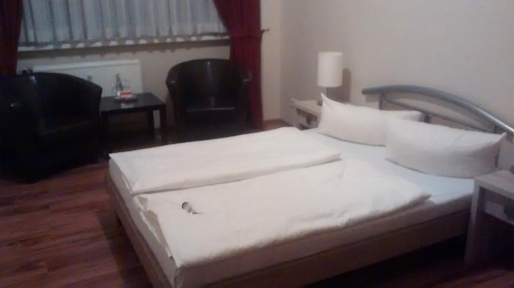 Aga's Hotel