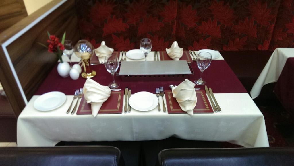 Image Mayur Indian Restaurant in North Eastern NI