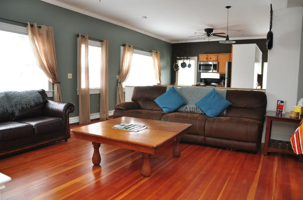 424 Thames Guest House