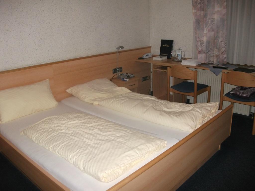 Hotel Klosterbräustuben