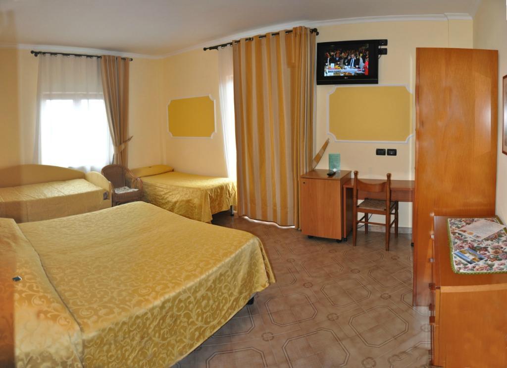 Il Nido Hotel Sorrento