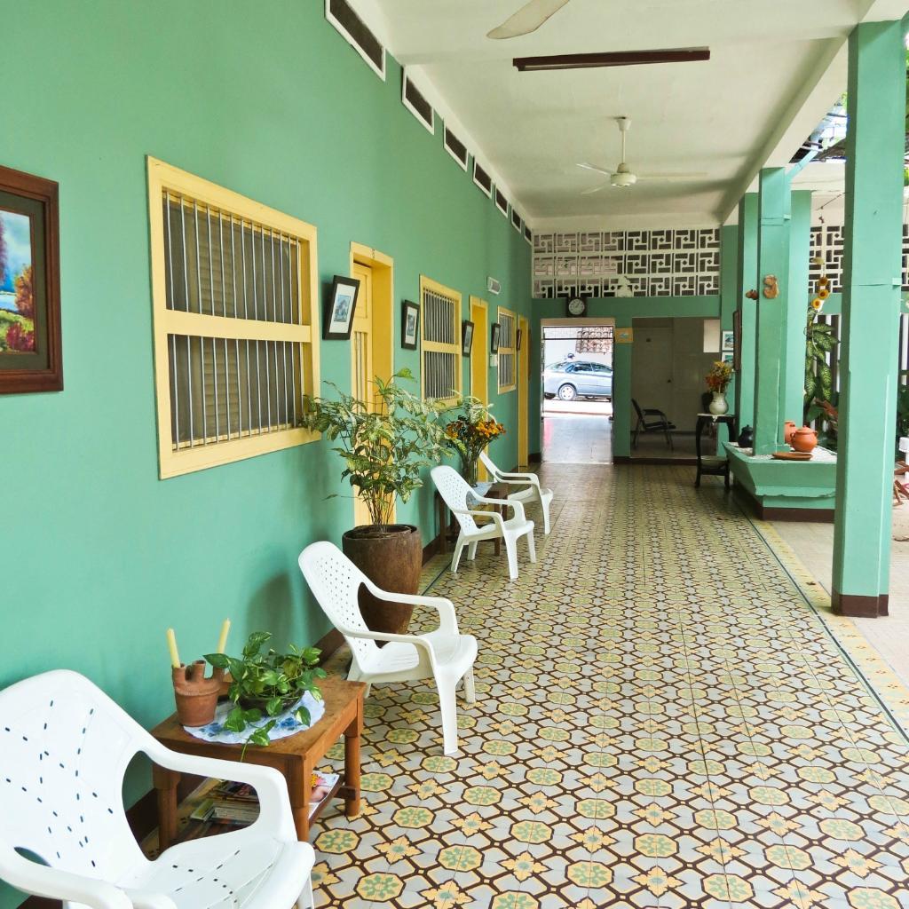 Hotel Villa de Las Palmas