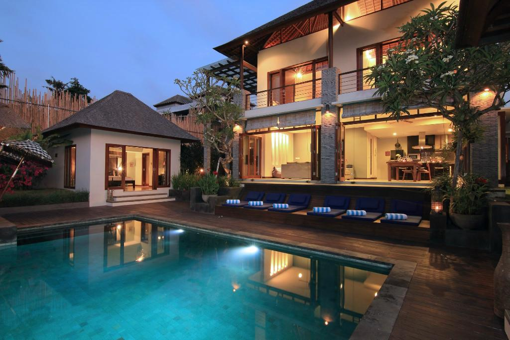 Jabunami Villa Canggu Bali