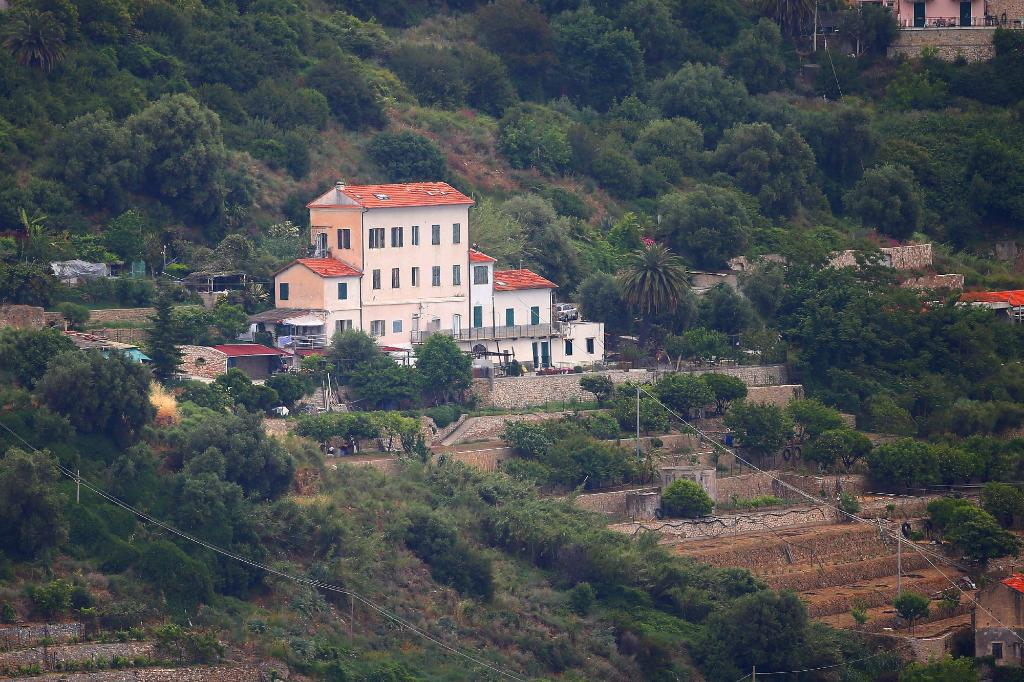 Romantic Casa Lorenzina B&B