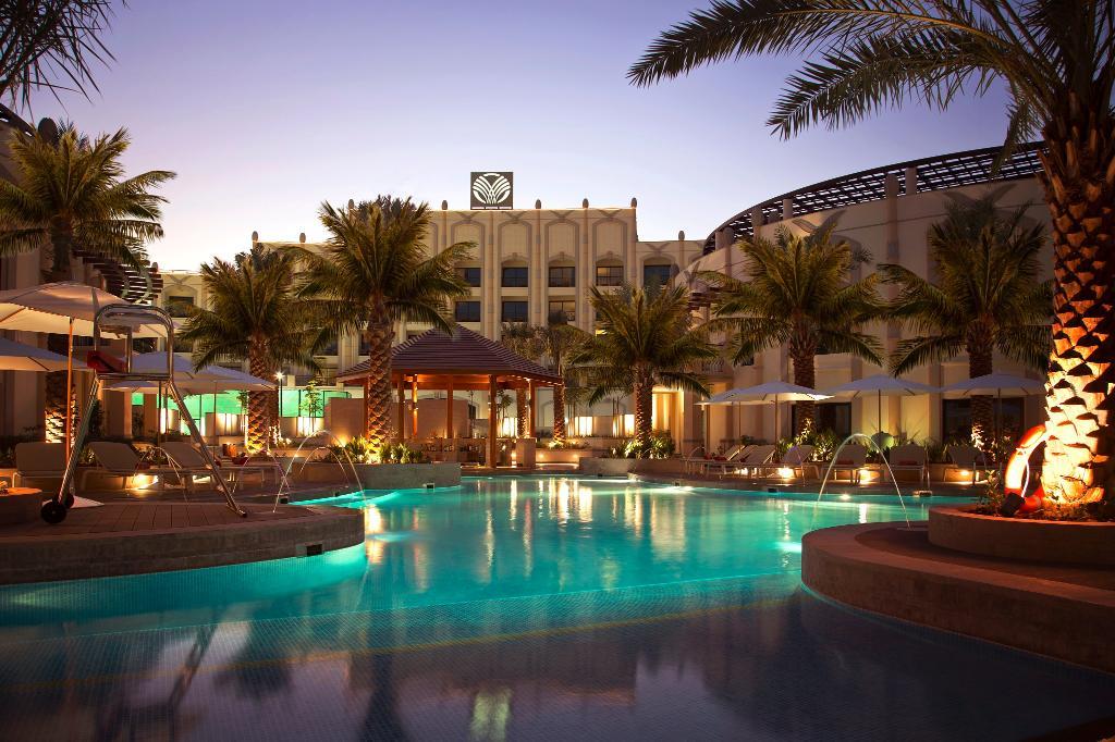 羅塔納艾因飯店