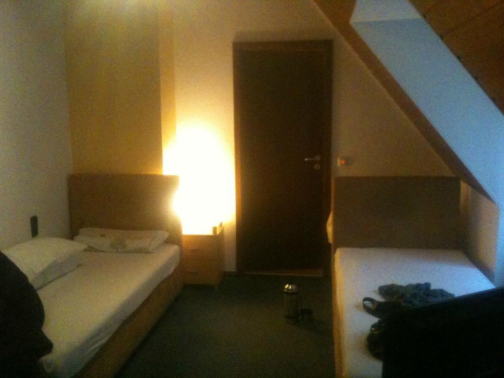 Hotel Garni Birnbaum