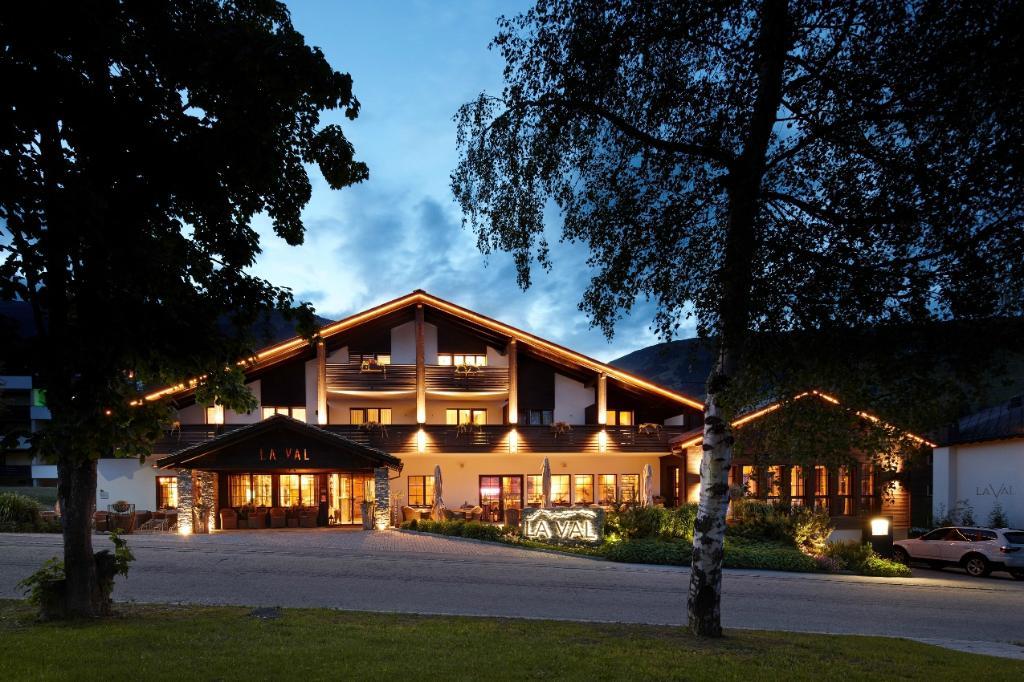 La Val Bergspa Hotel