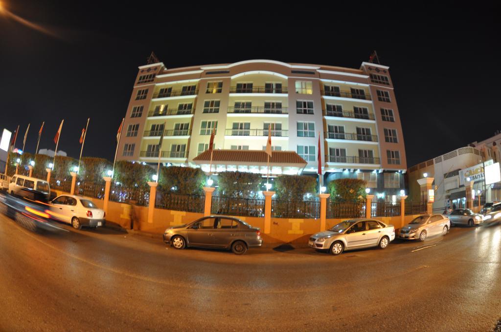 Ramada Palace Hotel Bahrain