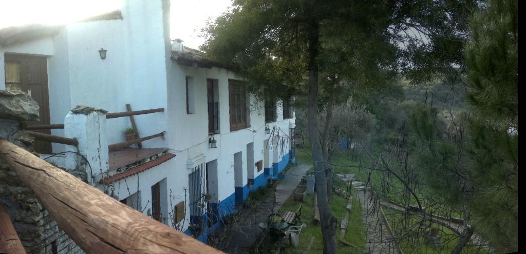 Apartamentos Rurales El Cercado de Arriba
