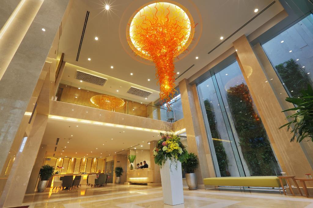 Harmony Hotel