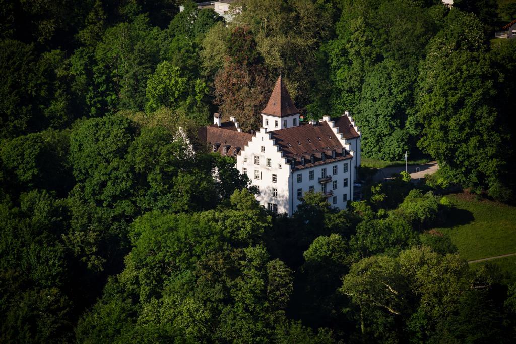 Hotel Schloss Wartegg